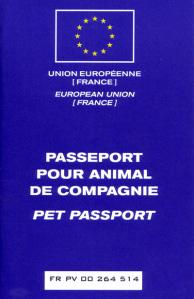 L'identification est un préalable à la délivrance du passeport.